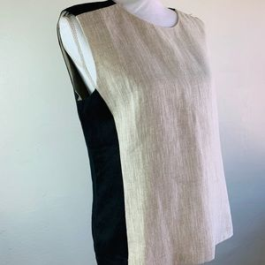 Trenery Tops - NWT Sleeveless Top by Trenery